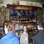 Cafe de Witte Aap, Rotterdam bar