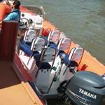 Euromast Speedboat Adventure