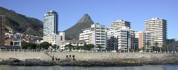 Greenpoint and Seapoint