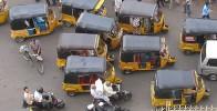 Get around Delhi