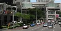 Getting around Kuala Lumpur